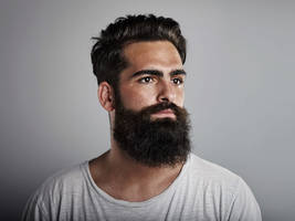 Beard Science: Is It All About Dominance?