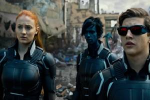 'x-men: apocalypse' is a 'weightless, soulless trifle of a bore,' and 8 other atrocious reviews