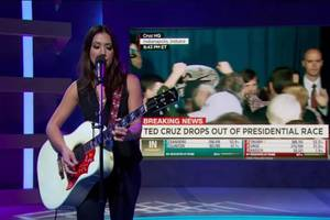 michelle branch sings 'goodbye, ted cruz' for samantha bee (video)
