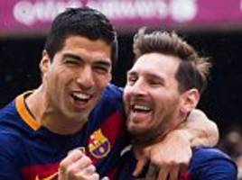 barcelona star luis suarez reveals carlos tevez swayed him to join liverpool fc