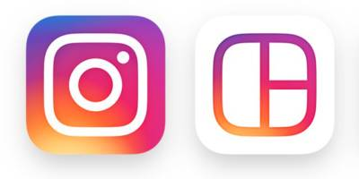 instagram just announced a new icon (fb)