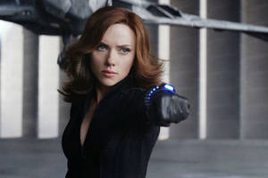 about that black widow movie: writers say scarjo character is ready to lead