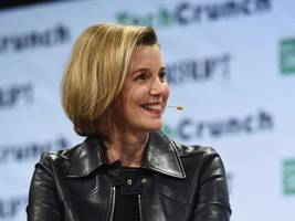 'wall street does it wrong': sallie krawcheck's new investing platform takes a different approach to building wealth