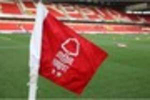 nottingham forest news: live