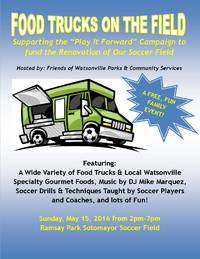 Watsonville Food Trucks
