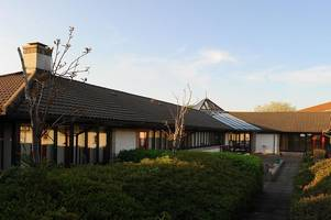 red cross house: north ayrshire council and nhs lodge rescue package bid for care facility