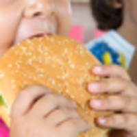 child obesity is 'triggered in the womb' - scientists
