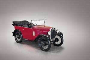 a collection of cars form the 1920s highlights one of the greatest eras of car design