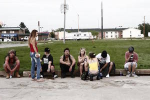 'american honey' cannes review: it's a long day's journey into the american night