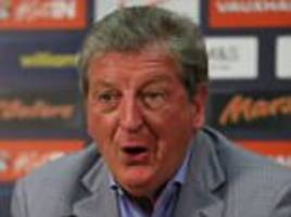 england boss roy hodgson told that st george's park set-up will hold key to national side's future