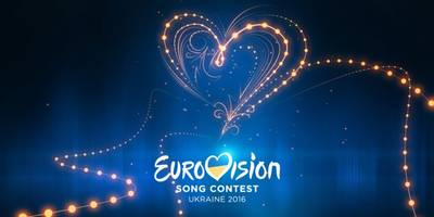 Ukraine Storm To Eurovision Victory