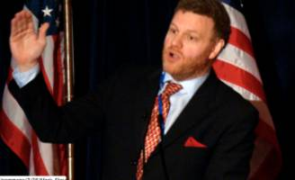 mark steyn: hillary presidency would be 'death of the republic,' 'descent into banana republic'