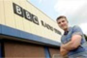 We need your vote: Help Colin Bloomfield appeal win national...