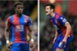 palace stars miss out on place in euro 2016 england squad