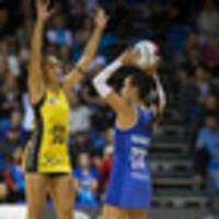 Netball: Northern Mystics escape with a narrow win over the Pulse