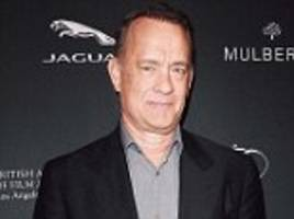 blogs of the day: tom hanks says he can treat diabetes by losing weight