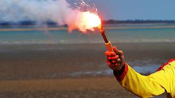 cops to refund wrongly issued flare fines