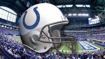 The Way Too Early 53-man Colts Roster Prediction