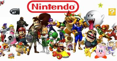 Nintendo Enters The Movie Business
