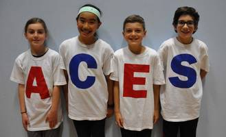 a.c.e.s., montville's international exercise initiative still strong after 28 years