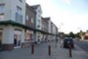 programme of events in west moors next week to mark council's...