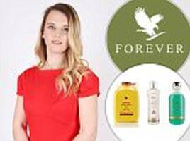 can you really earn £350,000 a year selling aloe vera? as thousands of women join a controversial home-selling empire, read candice's very cautionary tale