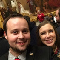 Josh Duggar Back In Arkansas Selling Used Cars