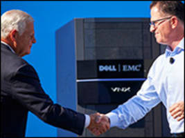 The Interesting Dell + EMC Stories You Haven't Heard