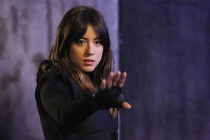 'agents of s.h.i.e.l.d.' actress complains marvel doesn't 'seem to care' about abc drama