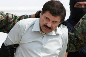 El Chapo Cleared to Be Extradited to US