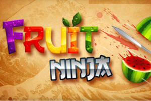'Fruit Ninja' Movie in Development With Producer Tripp Vinson, Halfbrick