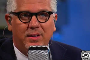 Glenn Beck Compares Facebook Meeting With Conservatives to 'Salem Witch Trial'