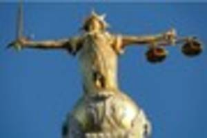 convicted killer given another life sentence after stabbing ...