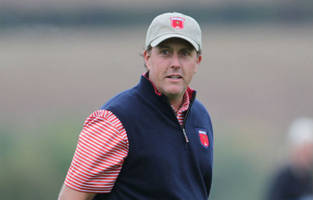 phil mickelson suspected by sec of insider trading
