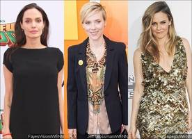 angelina jolie, scarlett johansson, alicia silverstone could have been starred in 'the craft'
