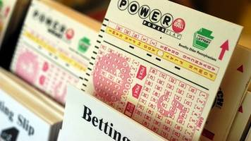 Winning Powerball Numbers May 21: $70 Million Jackpot Up For Grabs