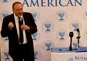 White House: We look forward to working with Liberman as defense minister