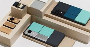 Google's Project Ara Is Finally Coming for Developers This Fall