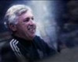 Ask Ancelotti: Join our Facebook Q&A with Carlo