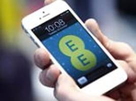 three begins £167m lawsuit with rival ee in row over phone masts