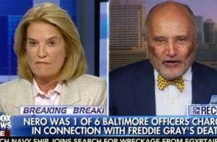 freddie gray family attorney to greta: fox's 'approach to the black community is racist'