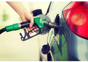 Gas Prices Jump Another 8 Cents in Massachusetts