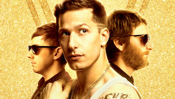 the lonely island's <i>popstar</i> soundtrack features linkin park, seal, akon, emma stone