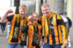 Hull City play-off tickets to go on sale at KCOM Stadium 'in...