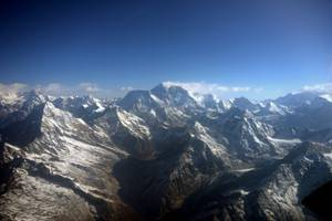 Four Mount Everest Climbers Die in Four Days; Two Still Missing