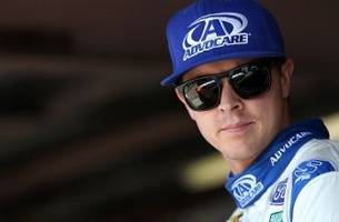 trevor bayne, taking nothing for granted, looks ahead to coca-cola 600