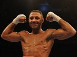 kell brook to sign a deal this week to fight jessie vargas after pair verbally agree deal