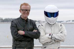Audience In Walk-Out At New Top Gear?