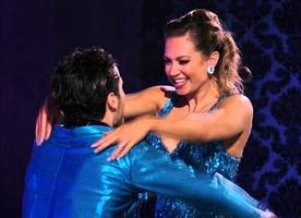 'Dancing with the Stars' Finale: Ginger Zee Dances Despite Pelvis Injury. How Good Is She?