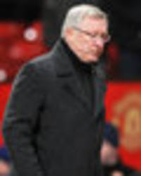 world beware: jose mourinho and sir alex ferguson at man united together is dangerous